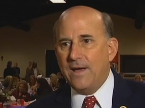 Gohmert Explains Why GOP Is Fighting ObamaCare