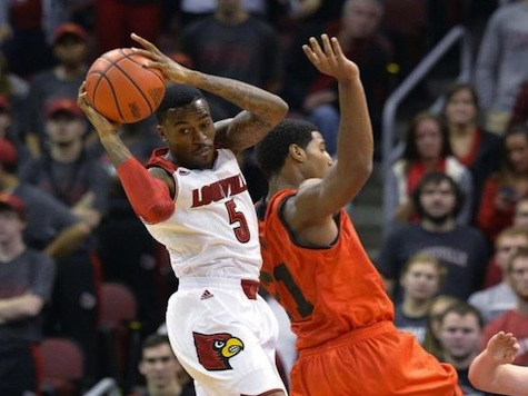 Kevin Ware Returns From Gruesome Injury