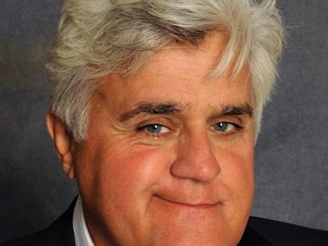 Jay Leno: Obama Would Have Been Better Off Smoking Crack Than Passing Obamacare!