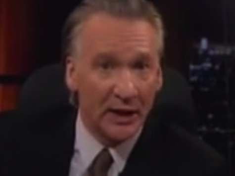 Maher: U.S. Christians Have 'F*ck Off And Die' Philosophy