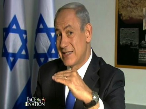 Netanyahu: Iran 'Gets A Hell Of A Lot' In Nuke Deal