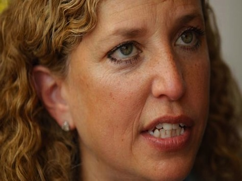 DNC Chair: Americans Received 'Transition Letters,' Not Cancelations