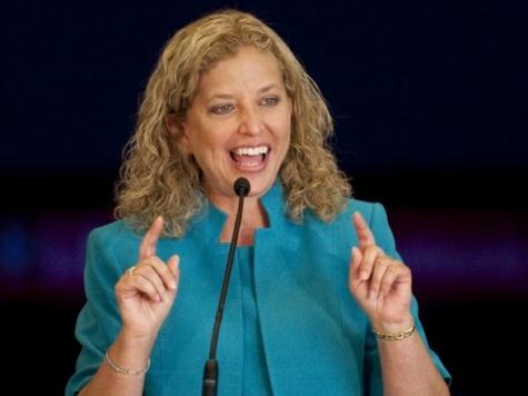 Wasserman Schultz: Democrats Will Campaign on Obamacare