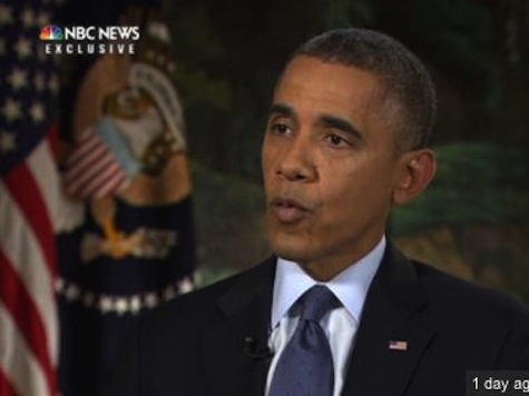 Obama: 'Guarantees' He's 'Deeply Involved' In 'Intelligence Operations'
