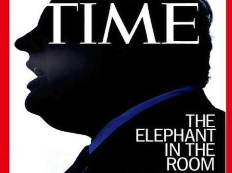 Christie On 'Time' Cover: 'Who Cares?'
