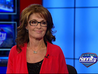 Palin On Chris Christie Winning Over Conservatives