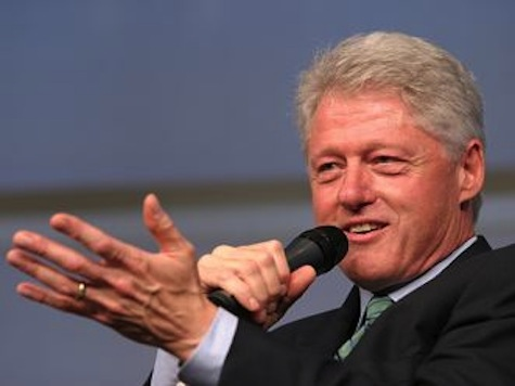 Bill Clinton: 'The President Should Honor The Commitment He Made'