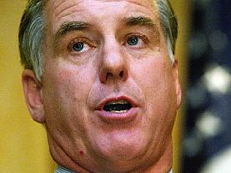 Howard Dean: I Wonder If Obama Has 'Legal Authority To Do This'