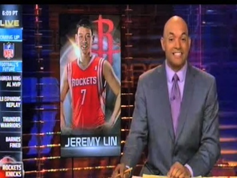 ESPN Anchor Apologizes for Saying Jeremy Lin 'Cooking with Hot Peanut Oil'