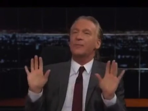 Maher Echoes Hillary On Benghazi: 'What Possibly Is The Difference?'