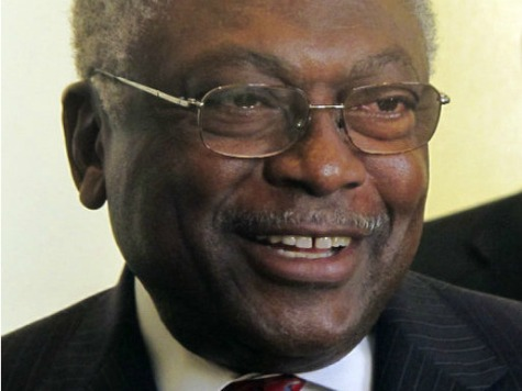 Jim Clyburn Compares Obama Exec Amnesty to Emancipation Proclamation, Integration of Military