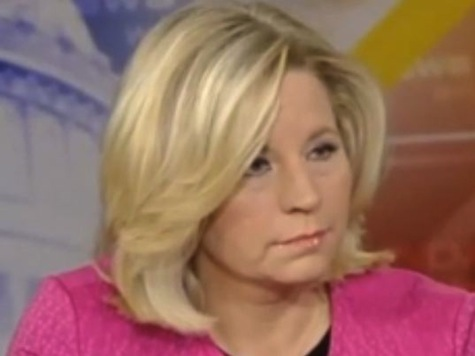 Liz Cheney: Obama Intentionally Lied, Thought Media Would Cover for Him