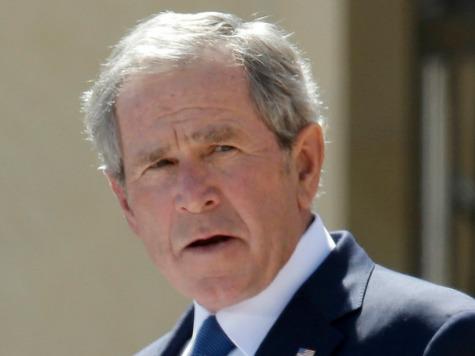 Bush Talks Keystone XL: 'Build the Damn Thing'