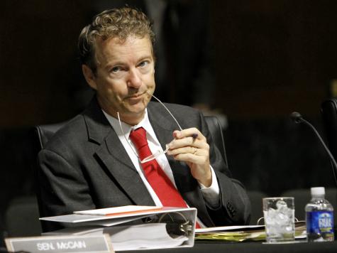 Rand Paul: Obama Using Executive Power to Coerce America Into Single Payer