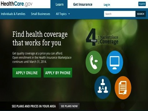 CBS: White House Warned In April About ObamaCare Launch