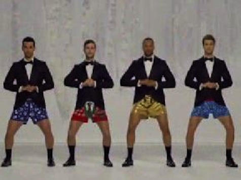 Controversy Over Kmart's Joe Boxer Commercial