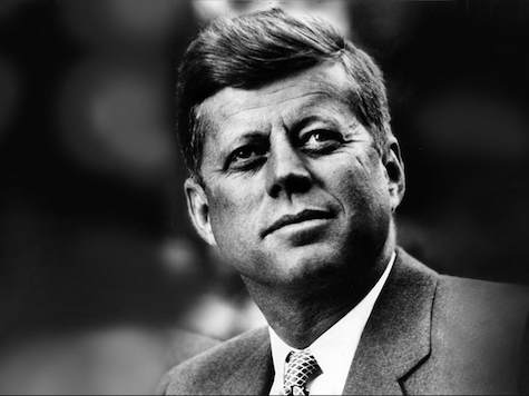 **Live Stream** JFK Ceremony
