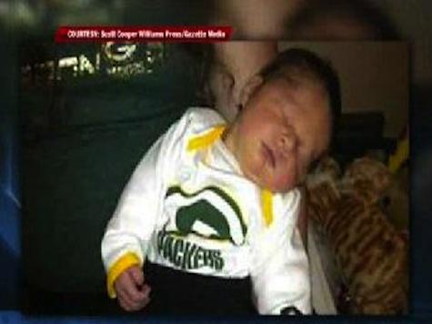 Baby Born with Broken Collarbone Named Aaron Rodger