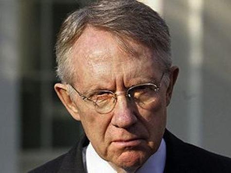FLASHBACK: Reid Slammed GOP For Trying To Remove Filibuster In 2005