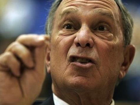 Bloomberg Wants Styrofoam Ban