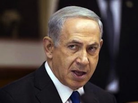 Netanyahu: Iran Deal Historic Mistake