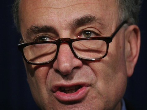 Schumer: Iran Agreement 'Does Not Seem Proportional'
