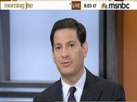 MSNBC's Mark Halperin Concedes Obamacare Does Contain Death Panels