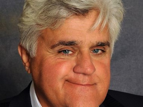 Jay Leno: Obama Told Iran 'If You Like Your Uranium, You Can Keep Your Uranium'