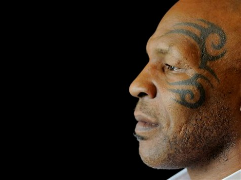 Mike Tyson Slams Obamacare