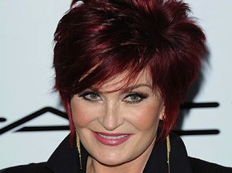 Sharon Osbourne: Reality Show 'Biggest Mistake' Of Her Life