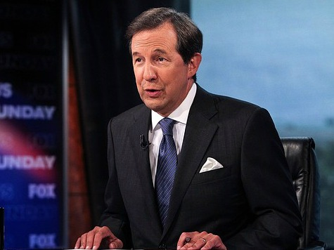 Chris Wallace: Isn't Obamacare Just Income Redistribution?