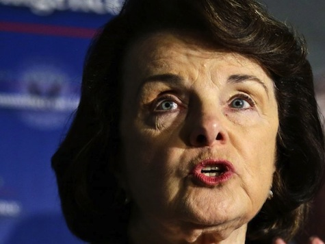 Feinstein: We Are Less Safe Now