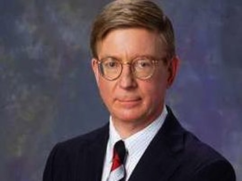 George Will: 'All Hell Is Going To Break Loose' When Employers Dump Plans