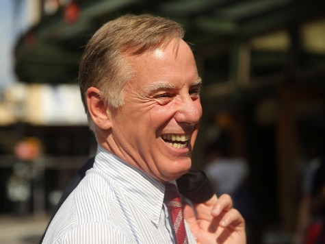 Howard Dean: GOP Has Attempted to Undermine Obama as a Human Being