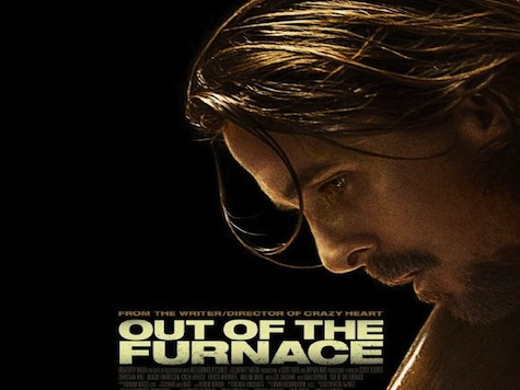 Trailer: 'Out of the Furnace'