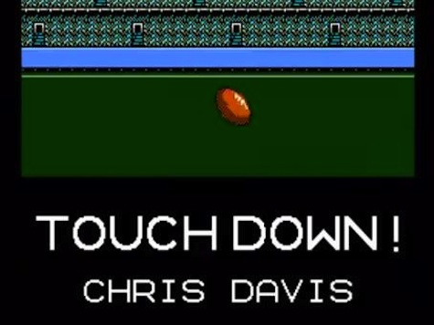 Iron Bowl Miracle Replayed in Tecmo Bowl