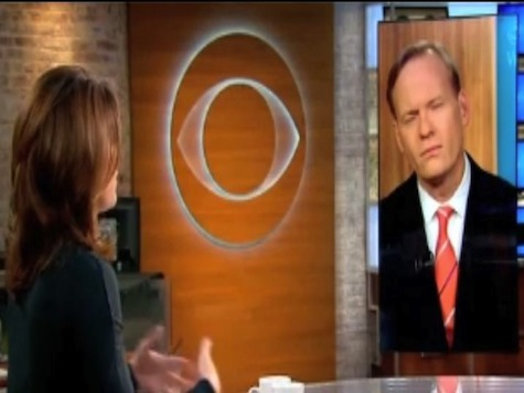 CBS Report: User Info Getting Messed Up During ObamaCare Enrollment
