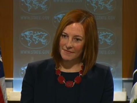 State Department Refuses To Call American Captives 'Hostages'