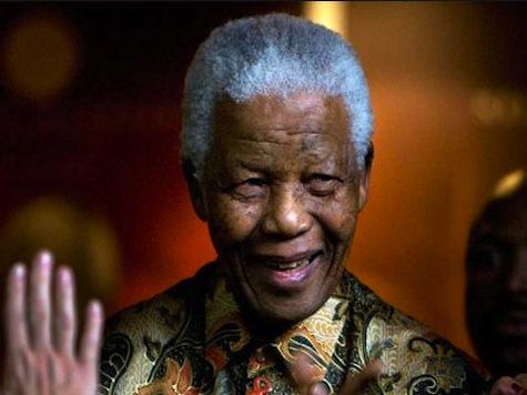 Mark Levin Interviews Breitbart's Pollak on Mandela's Complex Legacy