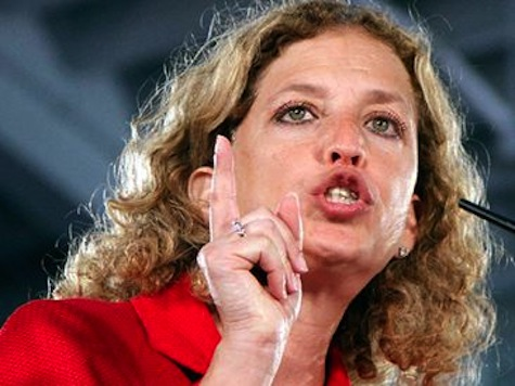 Debbie Wasserman Schultz: Americans Will Vote For Dems Because We Are Giving Them Health Insurance