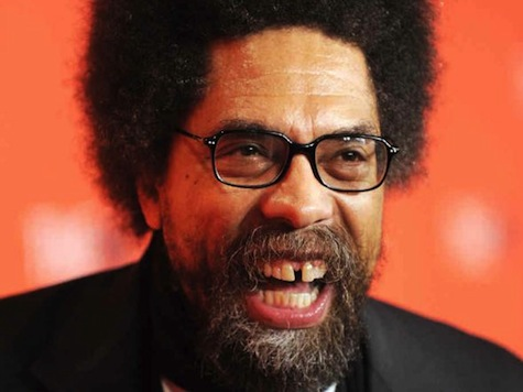 Cornel West: We Are Witnessing the 'Santa Claus-ification' of Nelson Mandela