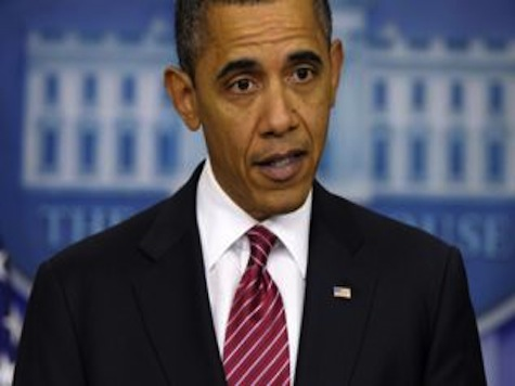 Obama Can Envision Agreement Allowing Iran To Have 'Peaceful Nuclear Program'