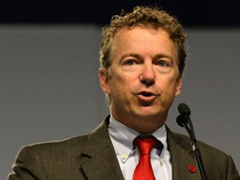 Paul: Unemployment Benefits 'Disservice' to Workers'