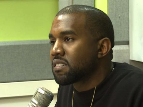 """""""I'm Putting My Life At Risk, Literally!"""": Kanye West Compares Dancing on Stage to Being a Cop or Soldier"""