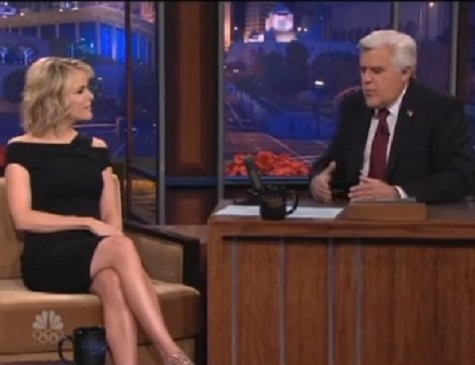 Megyn Kelly Makes Appearance on NBC's 'The Tonight Show'