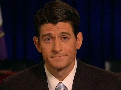Mark Levin Grills Paul Ryan on Budget Agreement