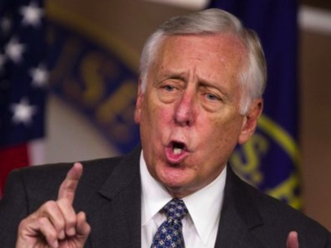 Steny Hoyer Declares there are No Extremists in the Democratic Party