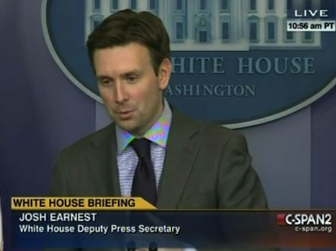Reporters Laugh Out Loud at White House Claims Obama Poll Numbers Will Improve Over Volcker Rule