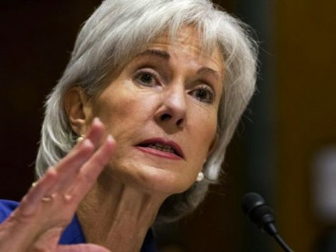 Sebelius Questioned On Frequency of Obama Meetings