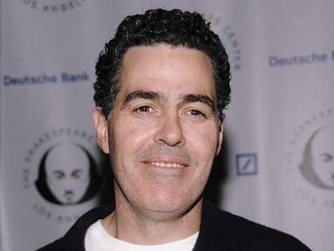 Adam Carolla Explains Why He Thinks Martin Bashir Was Dismissed From MSNBC